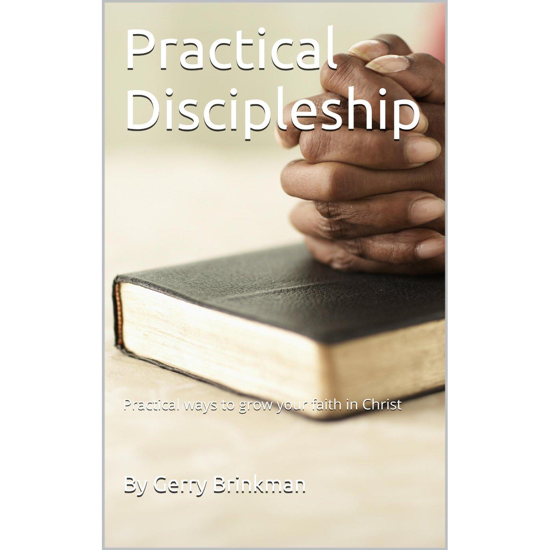 Practical Discipleship eBook